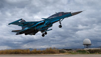 The Russian Hmeymim airbase is a home to those Russian military men who is fighting against terrorism in Syria