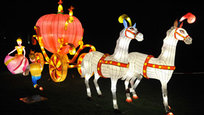 Magical Lantern Festival in London