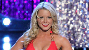 Miss America contest under way