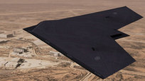 Taranis project: Top secret