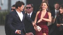 Весь цвет Голливуда съехался в Лос-Анджелес. По красной ковровой дорожке прошлись более тысячи именитых гостей, щеголяя модными нарядами от известных дизайнеров и сверкая драгоценностями...