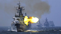 Russia and China to hold more military drills in 2016
