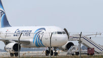 EgyptAir crash: No explosion detected