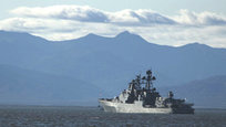 On May 21, Russia s Pacific Fleet marked its birthday