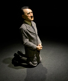 Maurizio Cattelan: Art scene's joker