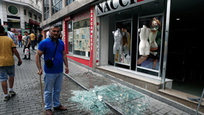 Another terrorist attack has hit Turkey s Istanbul on June 7. Eleven people have been killed
