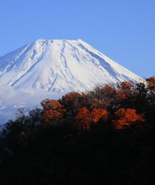 Planet of volcanoes