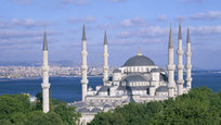 Ten most beautiful mosques in the world