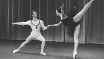 Ballet dancer Maris Liepa would have turned 80 on July 27