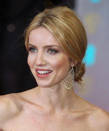 Celebrity jewelry at BAFTA-2013