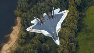Russian military aircraft are recognized as one of the best aircraft in the world