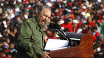 Fidel Castro died on November 26, 2016, at age 90