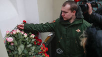 On December 26, Russia mourns victims of the Tu-154 crash in the Black Sea