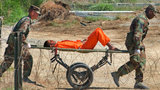 The infamous Guantanamo prison opened its doors in Cuba 15 years ago