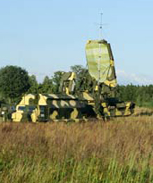 SA-12 Gladiator/Giant S300V