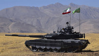 Iran has unveiled its advanced domestically-manufactured tank Karrar. The country has already launched mass production of the tank
