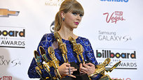 Billboard Music Awards in Las Vegas
