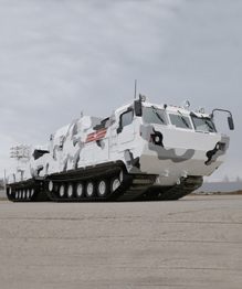 Russia s Arctic military hardware