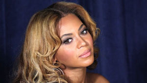 Beyonce: I make music to make people happy