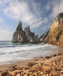 Rocks: Masterpiece of nature