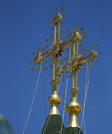 Gems of Russia: Astrakhan Kremlin