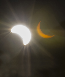 The Great Americal Eclipse
