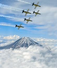 Breitling Jet Team: Art of aerobatics