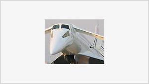Tu-144: First supersonic transport aircraft