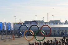 A look at Sochi s Olympic Park