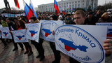 Ukraine s Crimea wants to join Russia