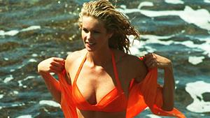 Elle Macpherson and The Bahamas