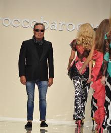Roccobarocco: S/S 2012