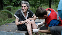 Ukraine commits acts of genocide in south-east