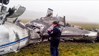 Vnukovo plane crash: What happened?