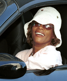 Whitney Houston s cause of death announced