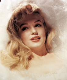 Marilyn Monroe s unseen photos auctioned