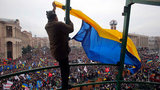 Maidan in Ukraine started a year ago. Now is time to look back and see how it started and what it led to.