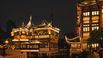 Shanghai at night: Simply beautiful