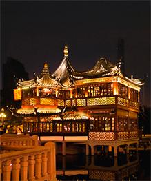 Shanghai at night: Simply beautiful