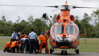 AirAsia jetliner collapsed while landing on water, experts believe