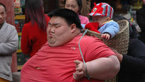 International group of researchers names world s fattest nations