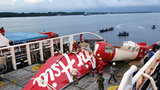 The flight data recorder of AirAsia flight 8501 has been retrieved from the Java Sea