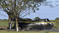 Accidents of the week