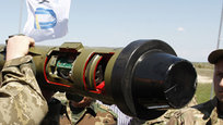 Ukraine eyes anti-tank weapons