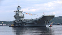 On June 1, Russia marked birthday of its Northern Fleet, which is the youngest fleet of the country
