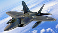 NATO plans deploying fifth-generation F-22 Raptor aircraft in Europe