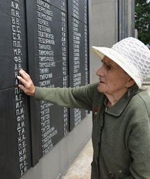 Russia marks Day of Memory and Grief