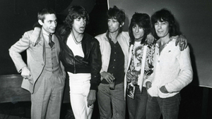 Celebrating 50 years of The Rolling Stones
