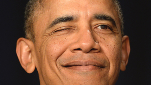 Barack Obama celebrates his 54th birthday