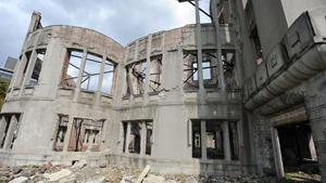 Hiroshima and Nagasaki: Hell on earth